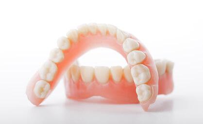 抜歯、入れ歯、義歯